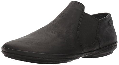 CAMPER Damen Right Nina Chelsea Boots, Schwarz (Black 1), 39 EU (Stiefel Schwarz Camper)