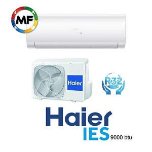 Haier IES 12000 btu R-32 A++ AS35S2SF2FA Wi-Fi Optional - NEW Haier 32