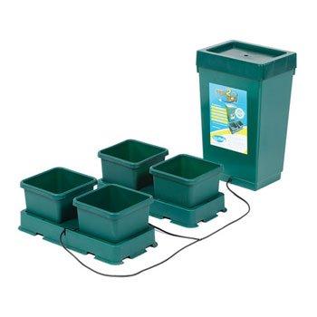Galleria fotografica Idroponica Passiva Autopot Easy2Grow Kit - 4 vasi