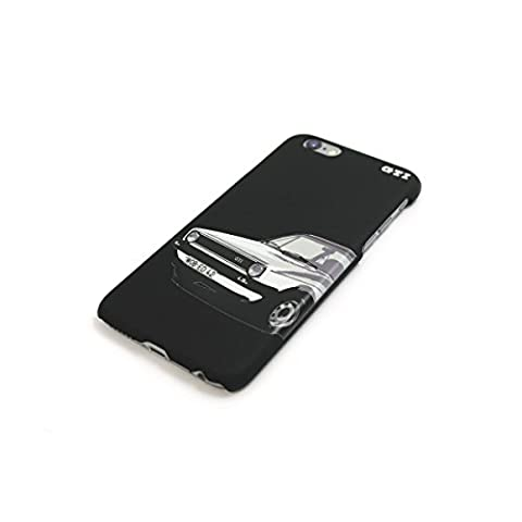 Golf GTI Genuine OEM Item- iPhone 6 Phone Cover Mk1, 2 3 4 5 6 & 7 - BRAND NEW!