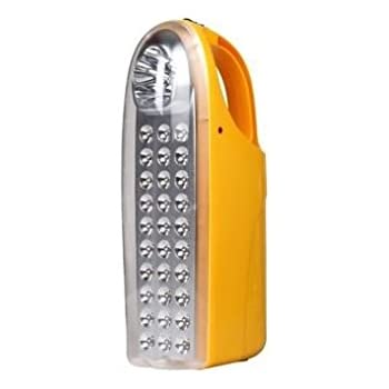 Philips Ojas Rechargeable LED Lantern (Yellow)