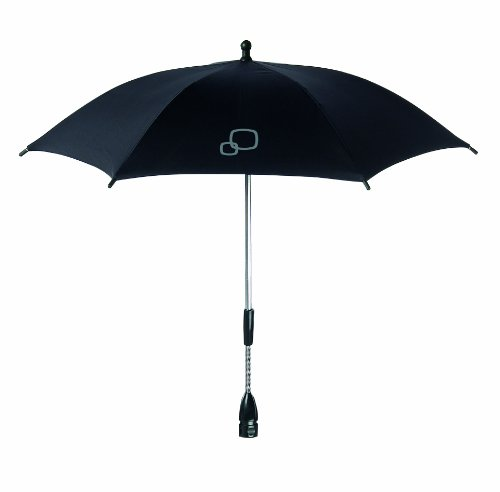 Quinny Parasol (Rocking Black)