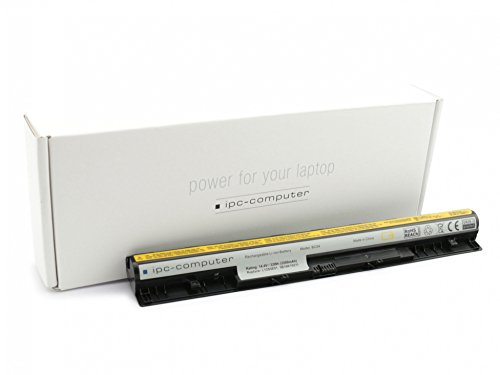 Batterie 32Wh Compatible Noir pour la Serie Lenovo G51-35