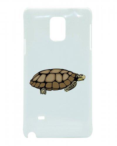 Smartphone Case tartaruga laufend krabbeln stagno piccolo animale Riva foresta per Apple Iphone 4/4S, 5/5S, 5C, 6/6S, 7& Samsung Galaxy S4, S5, S6, S6Edge, S7, S7Edge Huawei HTC-