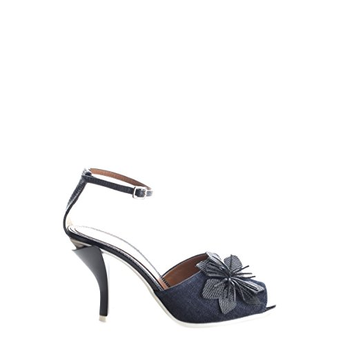 Fendi Chaussures PT710 Bleu
