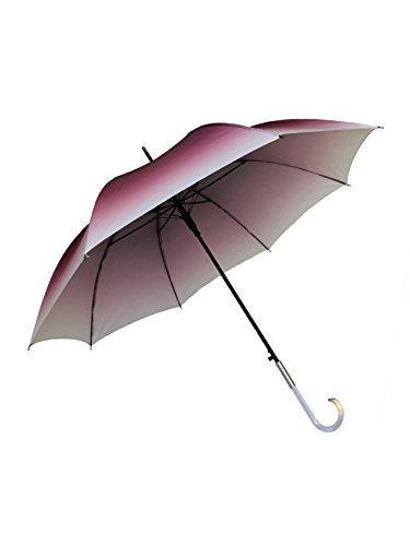 SMATI Paraguas largo señora automático Antiviento