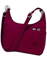 Pacsafe Citysafe CS100Diebstahlschutz-Reise-Handtasche