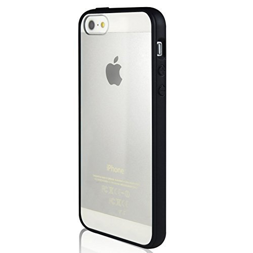 evermarkettm-black-hot-bumper-skin-case-with-crystal-clear-back-cover-for-apple-iphone-5-5g-5s