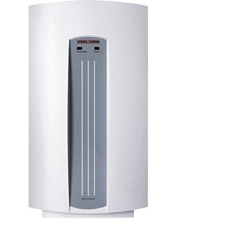 Stiebel Eltron DHC 8 – Pieza/Calentador de agua (9600 vatios)