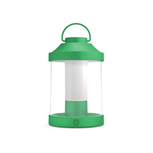Philips Lighting MyGarden Abelia Farol LED portátil, 3 W, Verde
