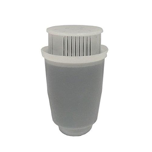 ZeroWater Mini Ersatz Filter für Kannen, 1er Pack (Brita-filter, Ersatz-pitcher)