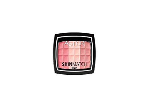 Astor SkinMatch Blush Colorete Tono 6 -