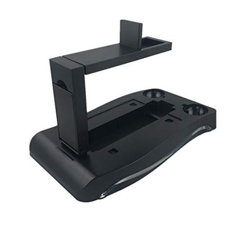 jfhrfged Universal-Ständerhalter für PS4VR-Griff Sitzladestation VR Game Controller