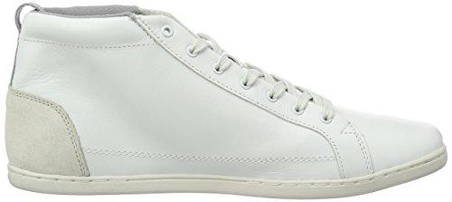 Boxfresh Herren Trilyn Sh Lea Wht High-Top Weiß (Weiß)