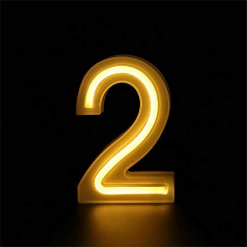 goodjinHH LED Brief Beleuchtung, LED Buchstabe Lichter Alphabet, Dekoleuchte LED Brief Licht, Warmweiße Retro Led dekoration für Geburtstag Party Hochzeit & Urlaub Haus Bar und Wohnzimmer