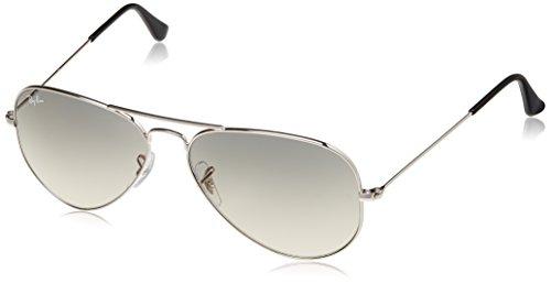 968daffb35ea 18% OFF on Ray-Ban Aviator Sunglasses (Gold) (RB3025