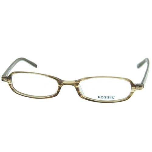 Fossil Brille Sheffield horn OF2015200