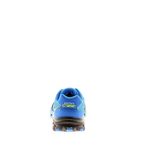 Skechers 95672L,RYYL, Sneaker bambine Blau