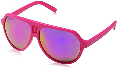 Dsquared2 Herren D Squared Sonnenbrille, Pink, 60