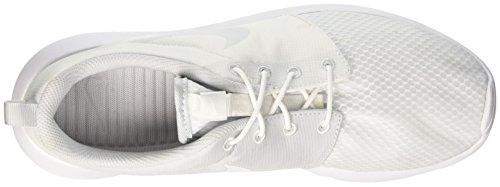 Nike Roshe One Se, chaussure de sport homme Blanc Cassé (White/pure Platinum/pure Plati)