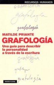 Grafología: 47 (Psicología Hoy) por Matilde Priante