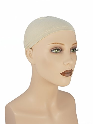 Unterziehhaube Wig Cap