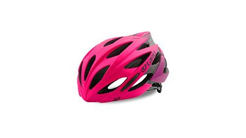 Giro Damen Sonnet Fahrradhelm, Mat Bright Pink, M Preisvergleich