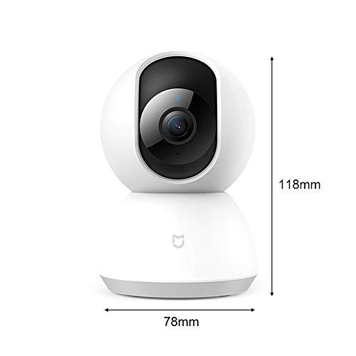 HUVE 1080 P Home 360   Grad HD Smart Kamera Anwendbar Für Xiaomi Mijia Smart Kamera PTZ Version, IP Kamera Home Security Nachtsicht Kamera Baby Monitor