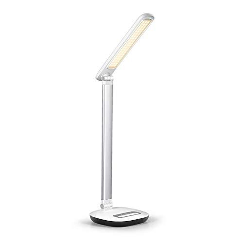 Protection des Yeux Apprentissage de la veilleuse 5 réglages de luminosité pour Les liseuses
