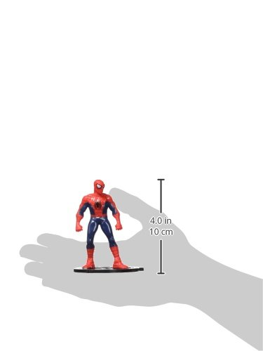Spiderman- Figura (Comansi 96032) 2
