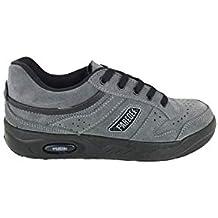 Paredes dp103 GR42 ecologico serraje trabajo zapatos O1 tamaño ...
