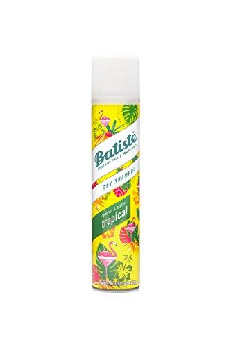 Batiste Dry Shampoo - Tropical, 200ml
