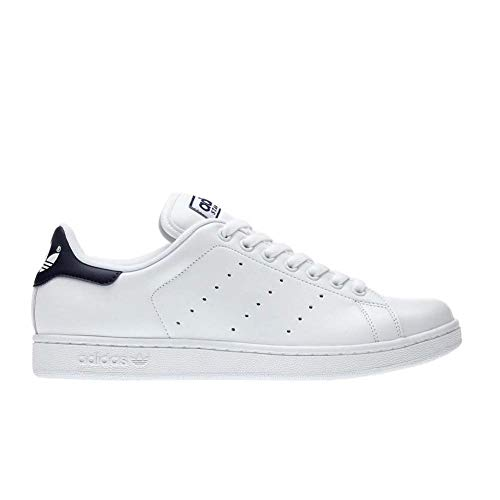 new product f2fbb dc148 adidas Originals, Stan Smith, Sneakers, Unisex - Adulto, Bianco (Core White