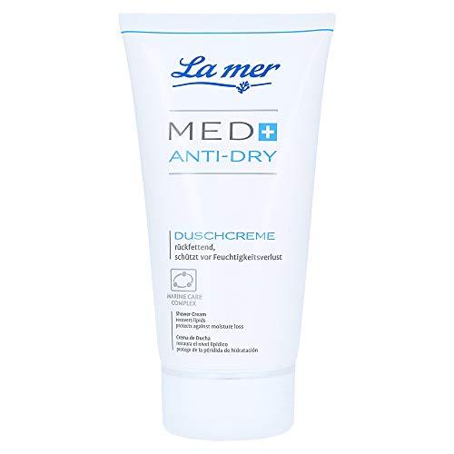 La mer Med+ Anti-Dry Duschcreme 150 ml ohne Parfum