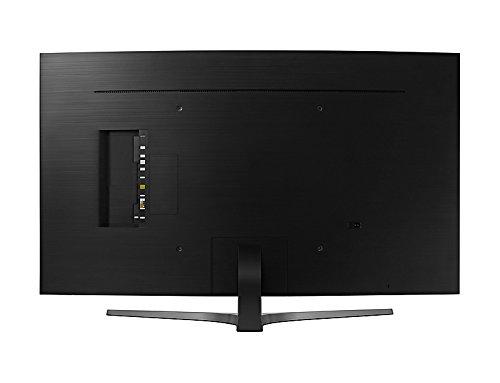 SAMSUNG UE49MU6670 49  Smart 4K Ultra HD HDR Curved TV
