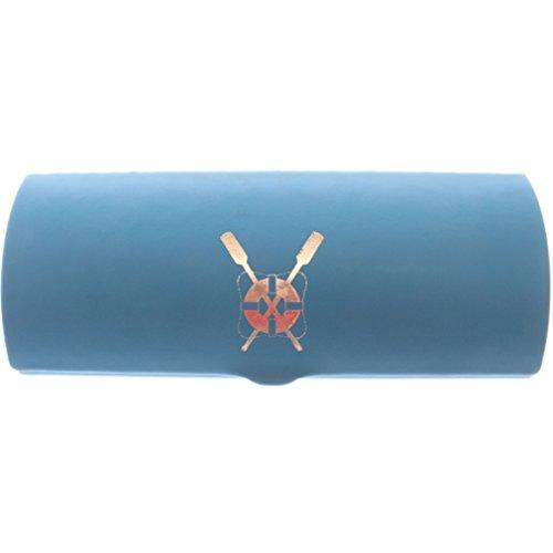 Étui à lunettes ST TROPEZ (jaune) Bleu