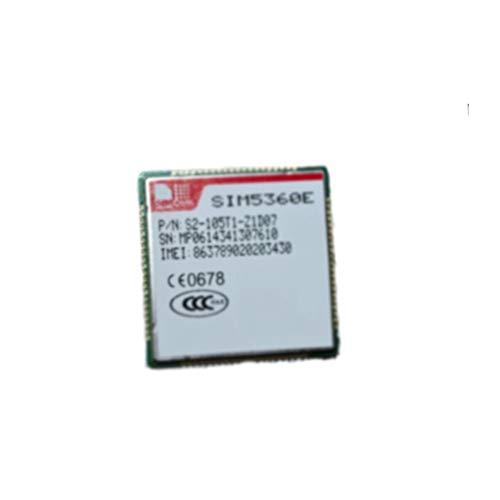 Dual-Band HSPA + / WCDMA und Dual-Band GSM/GPRS / Edge 3G-Modul SIM5360E, original SIMCOM Gprs Edge 3g