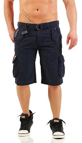Geographical Norway Pantalones cortos de Carga geográficas hombres Noruega corto Bermuda polaco Hombres...