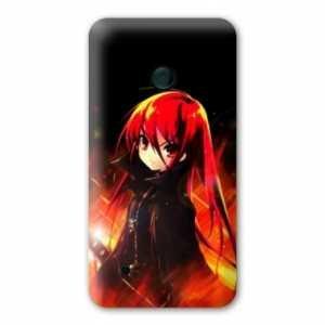Coque Nokia Lumia 530 Manga - divers - - shana N -