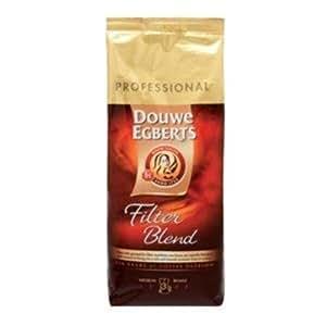 douwe egberts filter blend kaffee gemahlen 1 kg. Black Bedroom Furniture Sets. Home Design Ideas