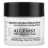 Algenist Regenerative Anti-Aging Moisturizer SPF 20 2 oz (Quantity of 1) by Algenist
