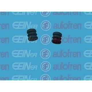 Autofren Seinsa D7007 Faltenbalg, Bremssattelführung