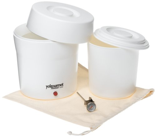 Yogourmet Electric Yogurt Maker