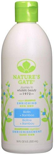 Nature's Gate Herbal Shampoo 532 ml