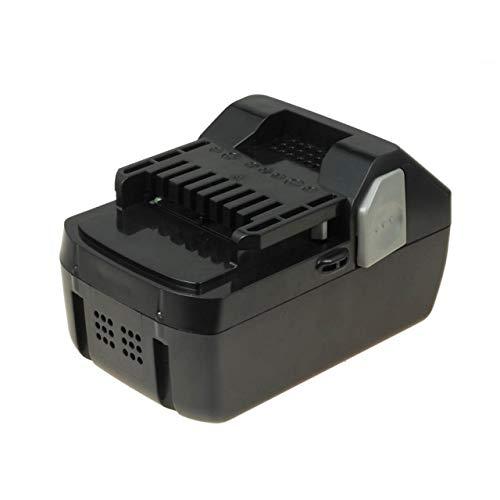 Batería Hitachi Martillo Perforador DV 18DSDL