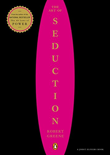 The Art of Seduction por Robert Greene