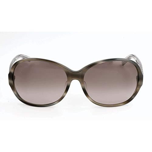 Max Mara Damen MM Anna II/K/S Sonnenbrille, Grau, 60