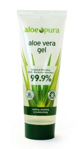 Aloe Pura Aloe Vera Gel 100ml - PACK OF 5