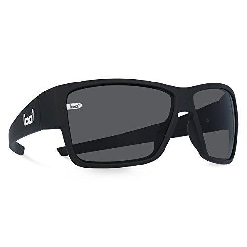 gloryfy unbreakable eyewear Sonnenbrille G14 black matt, schwarz