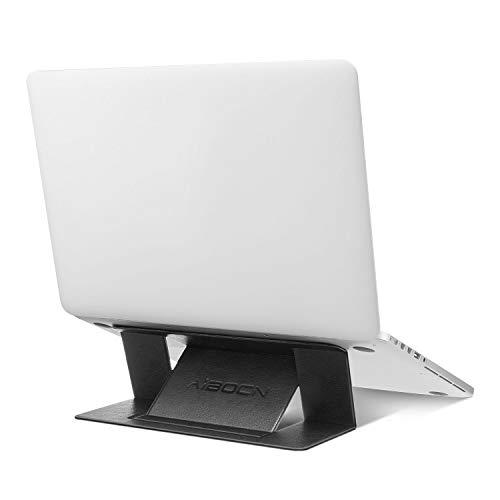 EBL Laptop ständer Multi-Winkel Laptopständer Höhenverstellbar Notebookständer Universal Einstellbar Faltbarer Laptophalter